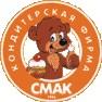 Логотип (торговая марка) СМАК, кондитерская фирма