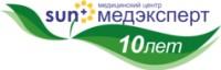 Логотип (торговая марка) САНМЕДЭКСПЕРТ