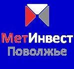 Логотип (торговая марка) ООО МетИнвестПоволжье