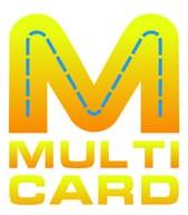 Логотип (торговая марка) ООО Мульти-Кард