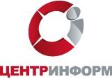Логотип (торговая марка) Московский филиал АО ЦентрИнформ