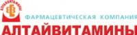 Логотип (торговая марка) АОАлтайвитамины