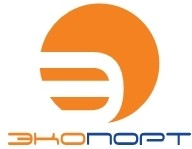 Логотип (торговая марка) ООО Экопорт