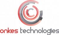 Логотип (торговая марка) Onkes Technologies