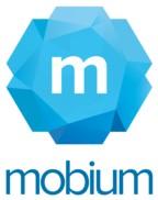 Логотип (торговая марка) ООО Мобиум