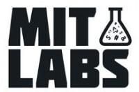 Логотип (торговая марка) Мит Лабс