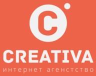 Логотип (торговая марка) ООО Интернет Агентство Creativa
