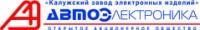 Логотип (торговая марка) АОАВТОЭЛЕКТРОНИКА