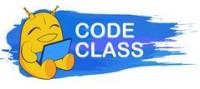 Логотип (торговая марка) Школа программирования для детей Code-Class