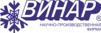 Логотип (торговая марка) ТД ВИНАР-М