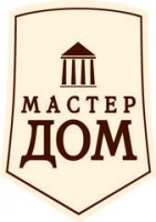 Логотип (торговая марка) МастерДом