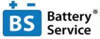 Логотип (торговая марка) Бэттери Сервис