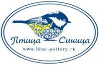 Логотип (торговая марка) Птица Синица