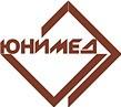 Логотип (торговая марка) ЗАОЮнимед А/О