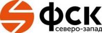 Логотип (торговая марка) ОООФСК Лидер Северо-Запад