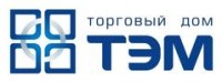 Логотип (торговая марка) ОООТорговый дом ТЭМ