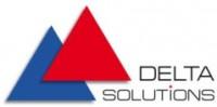 Логотип (торговая марка) ОООДельта Солюшнс