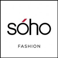 Логотип (торговая марка) SOHO Fashion