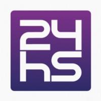 Логотип (торговая марка) ООО24Н Софт