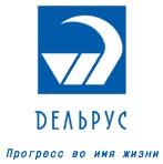 Логотип (торговая марка) Дельрус