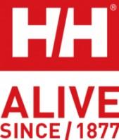 Логотип (торговая марка) Helly Hansen