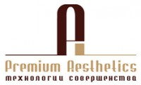 Логотип (торговая марка) Премиум Эстетикс