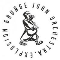 Логотип (торговая марка) Гранж