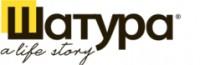 Логотип (торговая марка) Мебельная компания «Шатура»