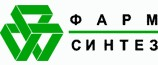Логотип (торговая марка) АОФарм-Синтез
