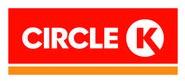 Логотип (торговая марка) ОООCircle K Russia
