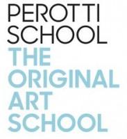 Логотип (торговая марка) Школа живописи Перотти