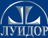 Логотип (торговая марка) ООО ЛУИДОР