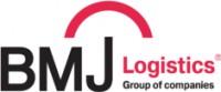Логотип (торговая марка) ОООБиЭмДжей-Логистикс