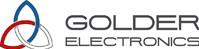 Логотип (торговая марка) Голдер Электроникс