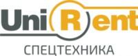 Логотип (торговая марка) ООО ЮНИРЕНТ