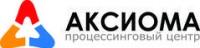 Логотип (торговая марка) ОООПроцессинговый центр «Аксиома»