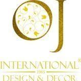 Логотип (торговая марка) ООО О`джей интернешнл