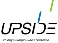 Логотип (торговая марка) Коммуникационное агентство Upside