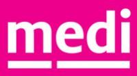 Логотип (торговая марка) ООО МЕДИ РУС