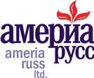 Логотип (торговая марка) ОООАмериа Русс