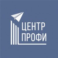 Логотип (торговая марка) Центр-Профи