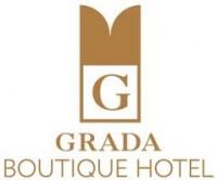 Логотип (торговая марка) Grada Boutique Hotel