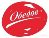 Логотип (торговая марка) ООО Обедов
