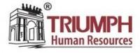 Логотип (торговая марка) ТРИУМФ