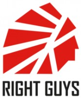 Логотип (торговая марка) Right Guys