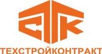 Логотип (торговая марка) ООО Управляющая компания Техстройконтракт