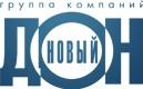 Логотип (торговая марка) Группа Компаний «Новый Дон»