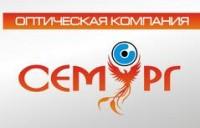 Логотип (торговая марка) ТОО Семург