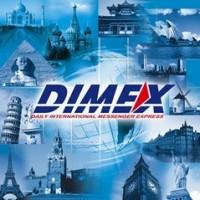 Логотип (торговая марка) DIMEX