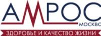 Логотип (торговая марка) ЗАОфирма Москва-Амрос